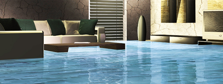 Water Damage Melbourne
