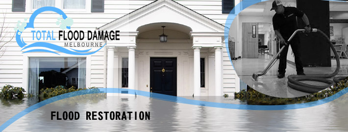 What is the Expert Advice on Flood Restoration Services?