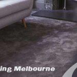 Wet Carpet Drying Australia