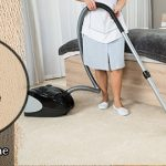 Wet Carpet Cleaning