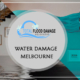 Water Damage Melbourne