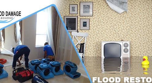 Flood Restoration Melbourne