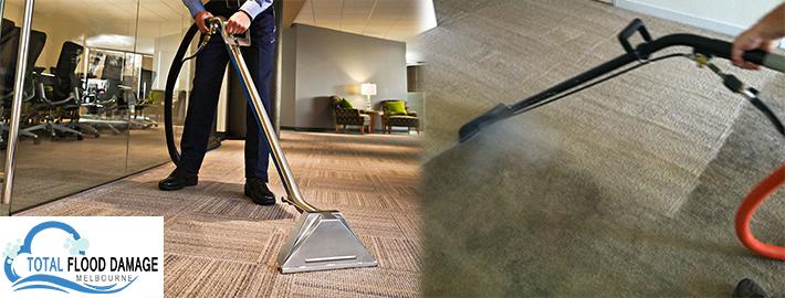 wet carpet cleaning Melbourne