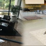 flood damage Melbourne