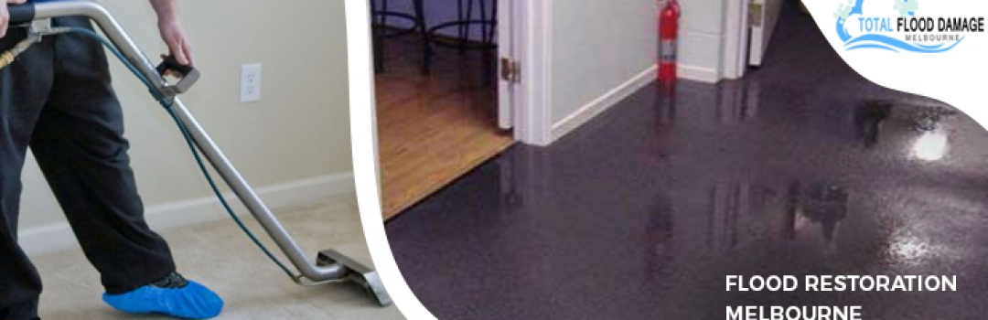 An Ultimate Guide to Benefits of Water Damage Restoration Company