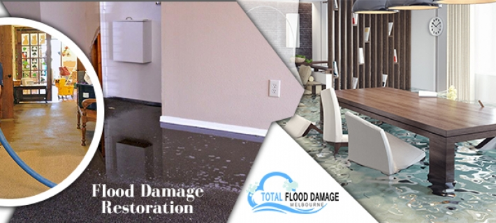 Determine Few Reasons Behind Water Damage Melbourne