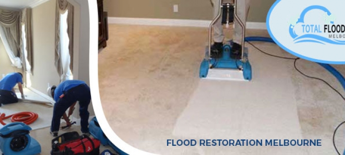 What are The Benefits You Can Render From Flood Restoration Company?