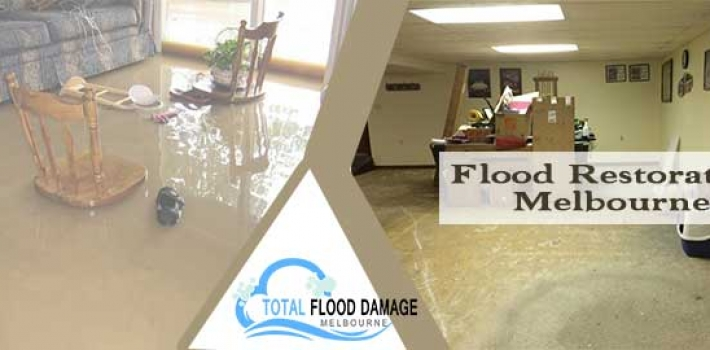 When Should You Approach A Professional Flood Restoration Company?