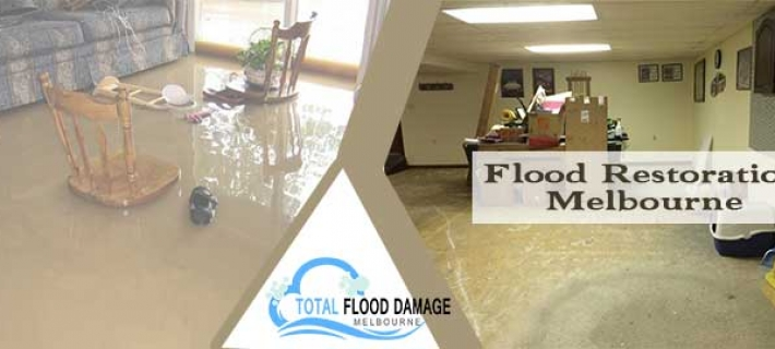 An Ultimate Guide to restore Home From Flood Damage Restoration