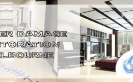 How Can Anyone Do The Water Damage Restoration?