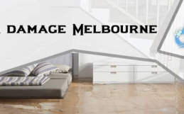 How Can Professional Service Help With Water Damage Repair?