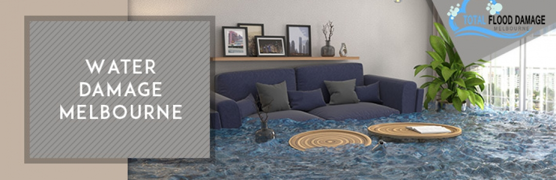 What are The Causes Of Water Damage Melbourne To Be Conscious?