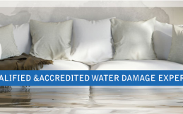 3 Ways of Dryinga Damp Rug in a Swamped Basement