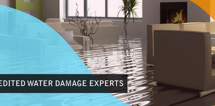Tips for Cleansing Your House After Water Damages do take place