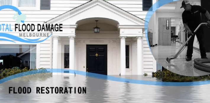 Reasons Behind To Call The Flood Restoration Company When Area Is Flooded