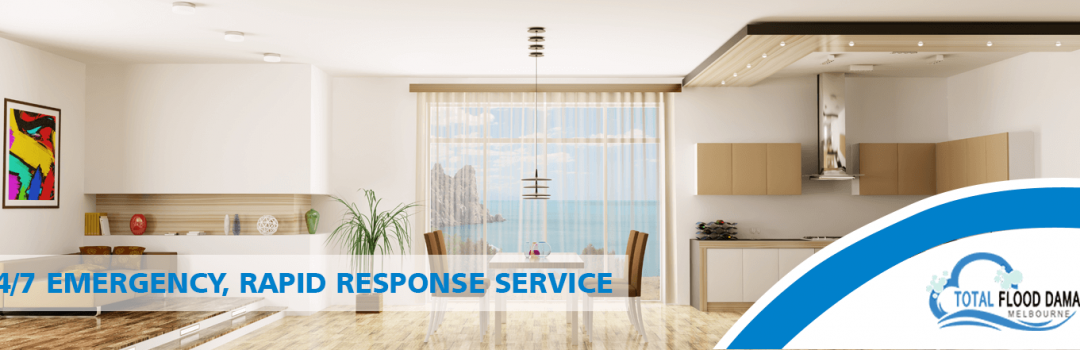 How to discover effective Water Damage Business near You?