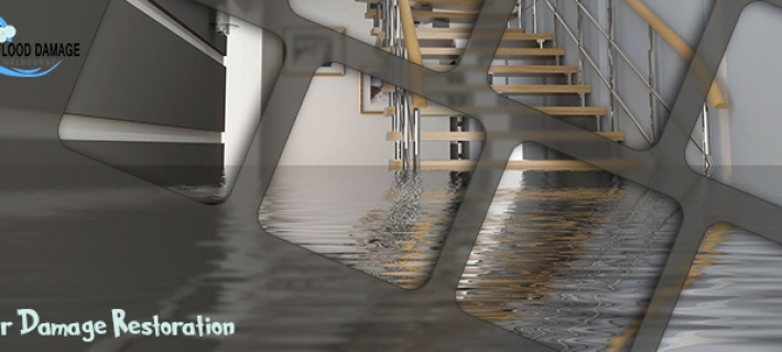 3 Important Reasons Why You Should Get The Flood Damage Restored By Us In Time