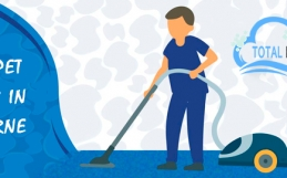 Know the Misconceptions About Wet Carpet Cleaning in The Market