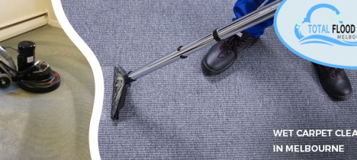 Few Wet Carpet Cleaning Myths You Should Know Before Hiring Professional Cleaners