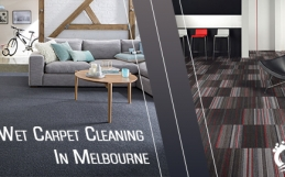 Everything you need to Know about Wet Carpet Cleaning