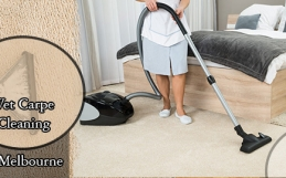 Points To Include For Approaching Wet Carpet Cleaning Comapny